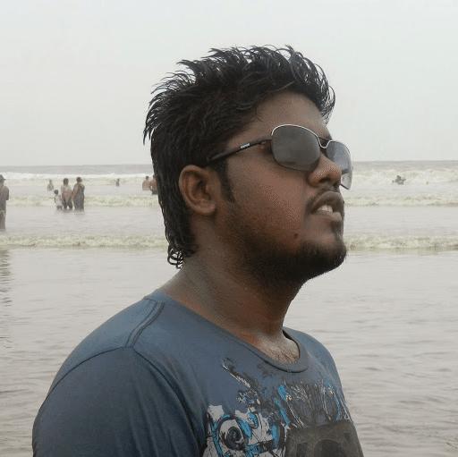 Debdeep Guha - Student at Seven Boats Academy