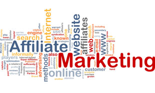 Affiliate & SMS marketing
