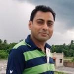 arnab ray - digital marketing student at Seven Boats