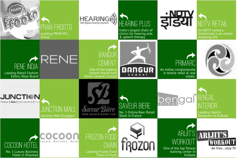 Corporate Clients 1