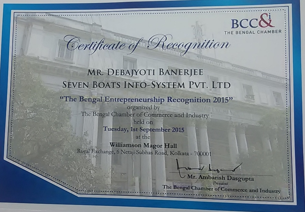 bengal-chamber-recognition