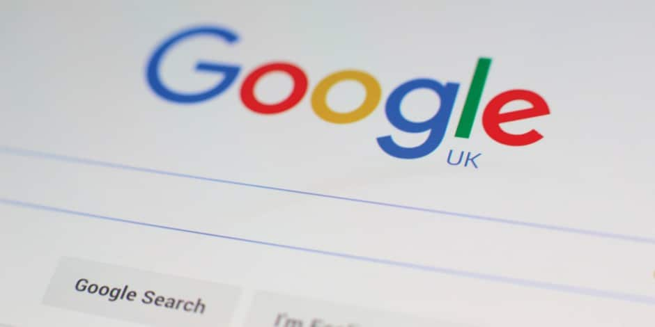 google battles extremist content in UK