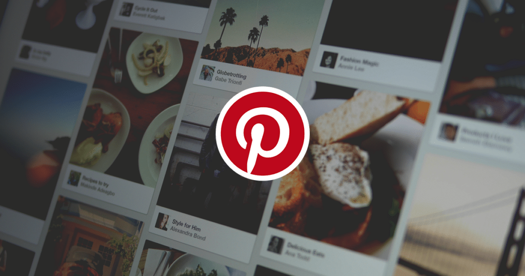 Pinterest Getting Friendlier to Digital Marketers 1