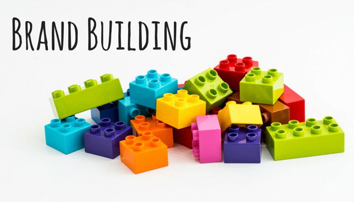 effective brand building