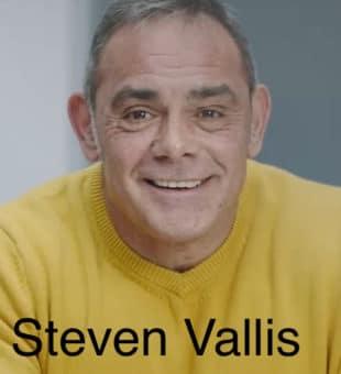 Steven Vallis