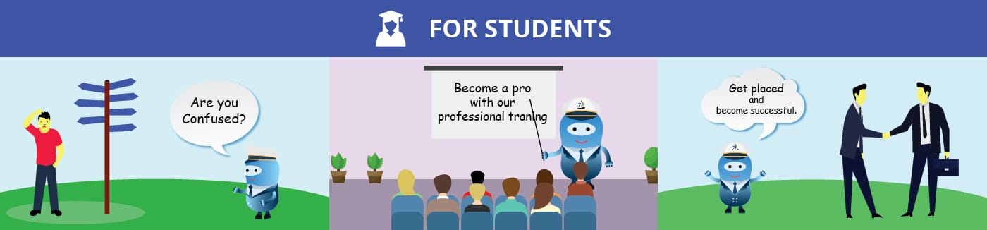 Digital Marketing Training & job placement for students - Seven Boats Academy