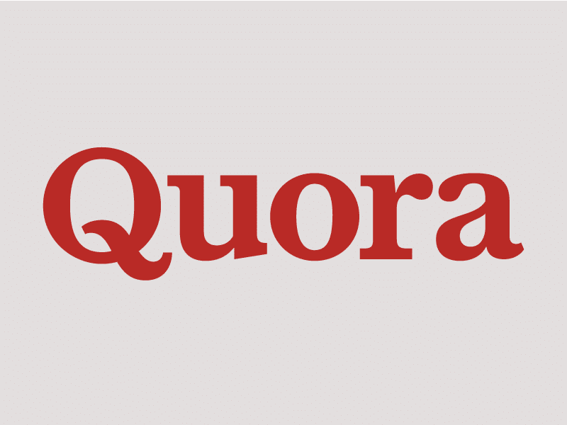 quora introduced promoted answers