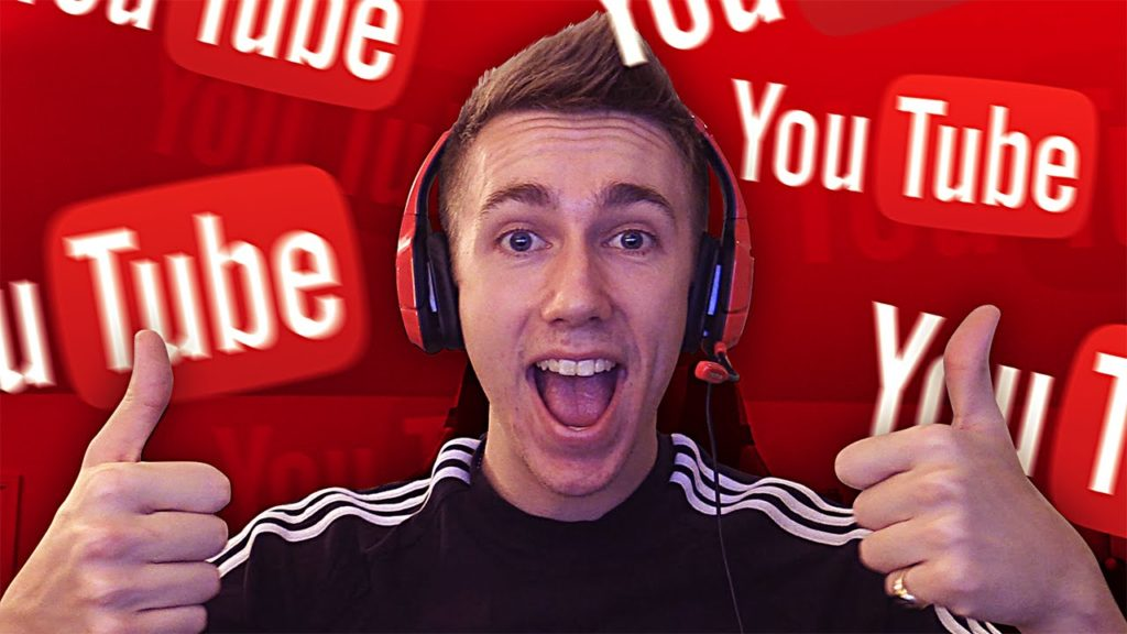 how digital marketing helps you to become youtuber