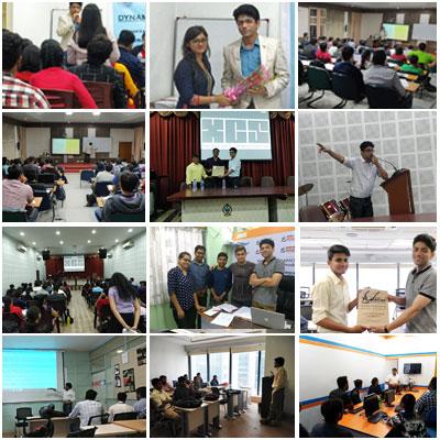 Seven Boats Academy - Premier Digital Marketing Institute