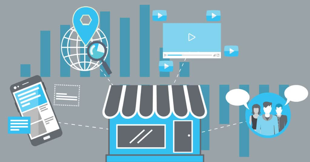 digital marketing is helpful for small businesses