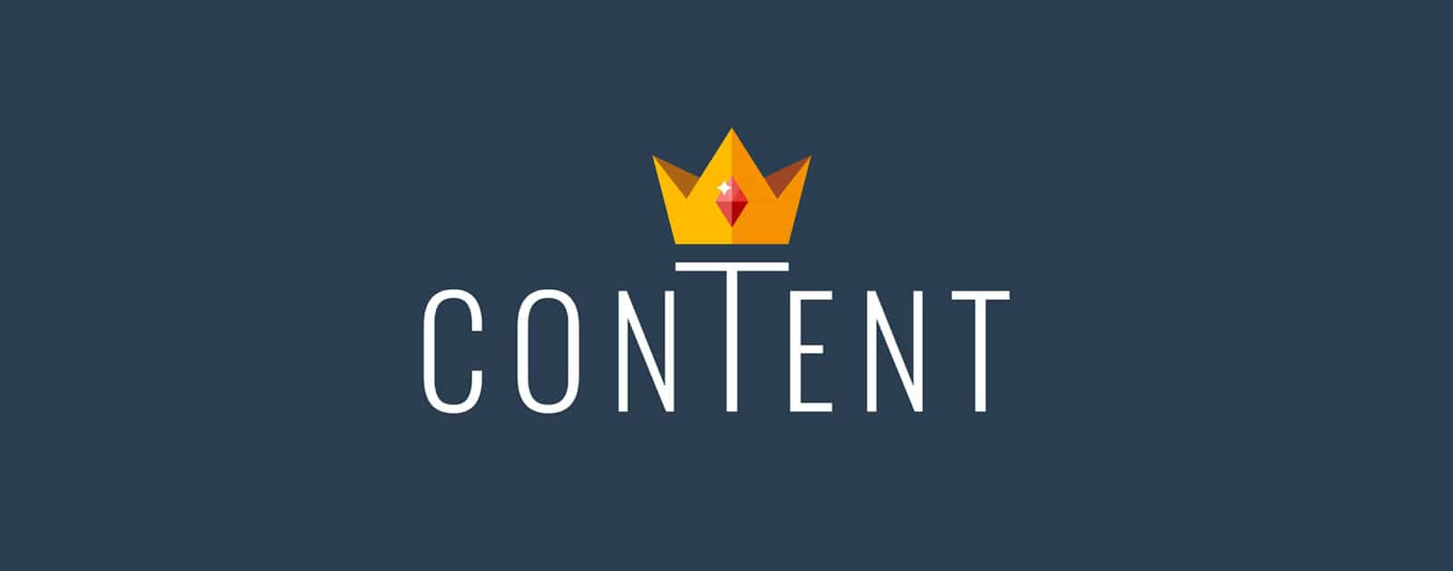 User intent based content is king