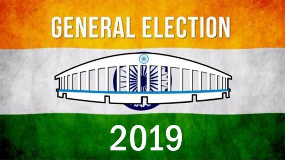Digital Footprints in Lok Sabha Election 2019