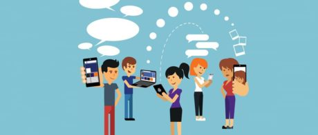 digital marketing strategy for photo sharing websites