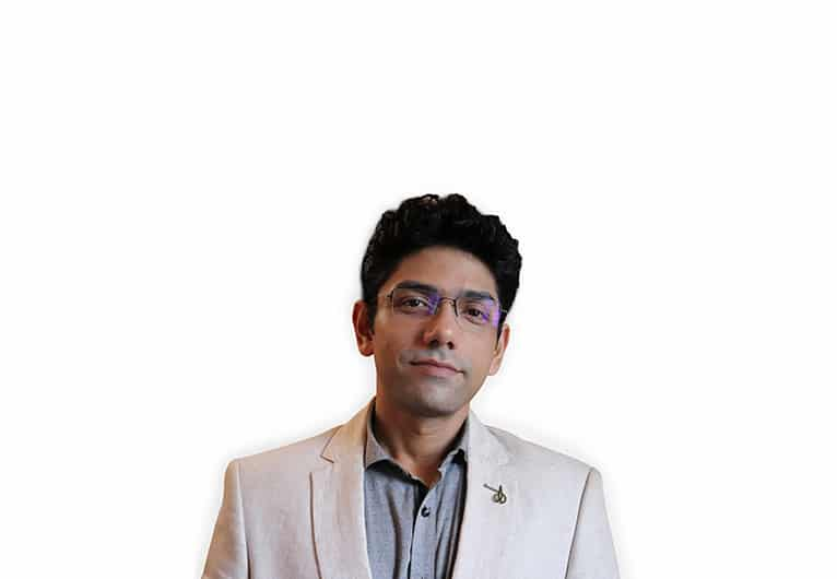 Debajyoti Banerjee - Founder & CEO at Seven Boats