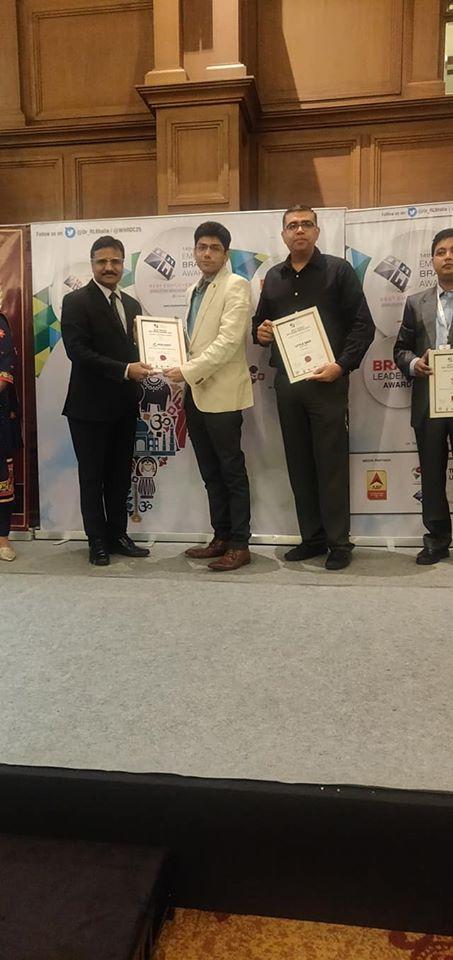 Awards 100