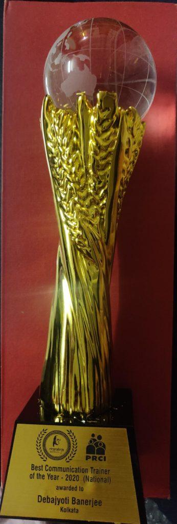 Awards 121