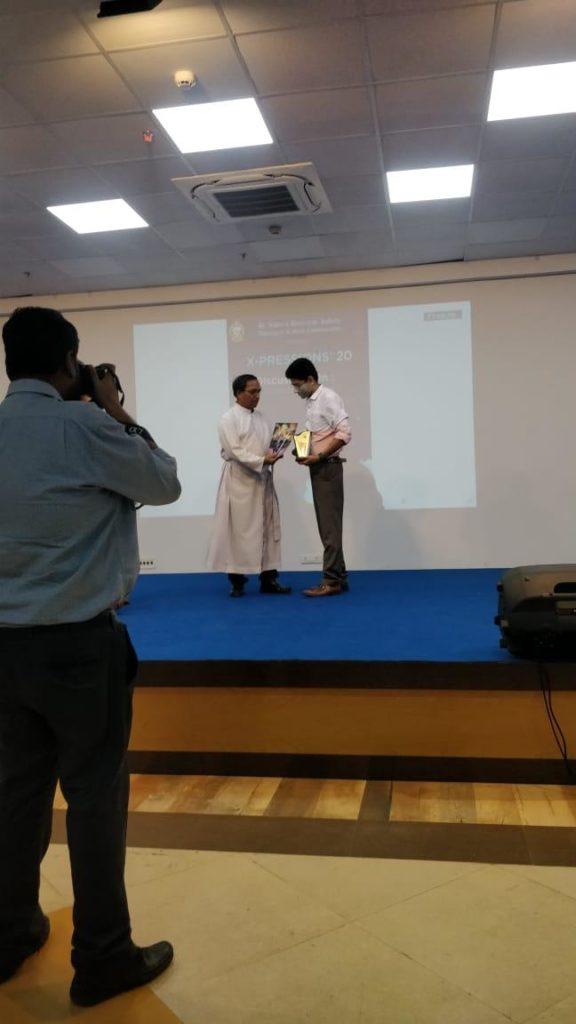 Awards 128