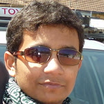 Profile picture of Arka Roy