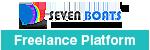 Seven Boats Freelance Platform