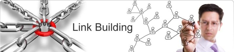 Link building services, permanent backlink services