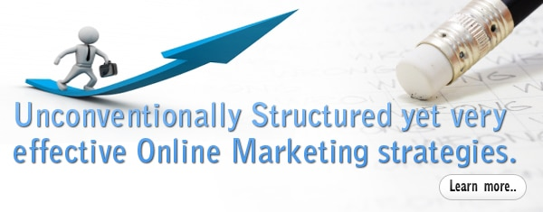 Strategic Internet Marketing Consulting