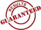 SEO Services Results Guaranteed