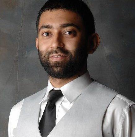 Abdur Rafay Zafar