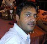 Ashvin S