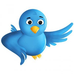 tweeting