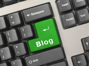 Define Your Blog: What is it About?