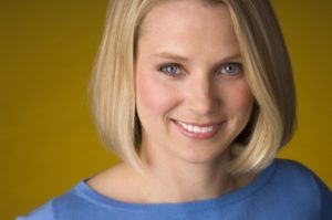 Marissa-Mayer Yahoo's CEO