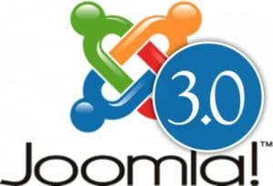 Joomla 3.0