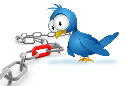 social media signals support link buliding