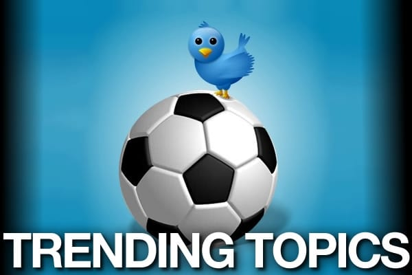 top trending topics