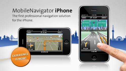 Creating Difference with GPS-based iPhone Application Development