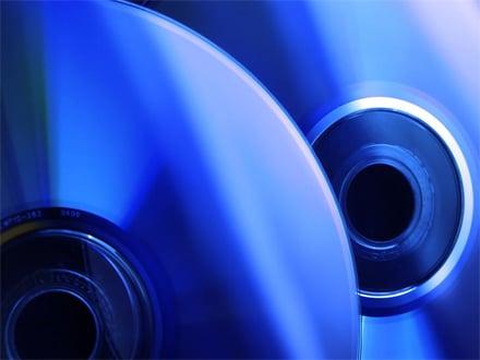 blu ray technology