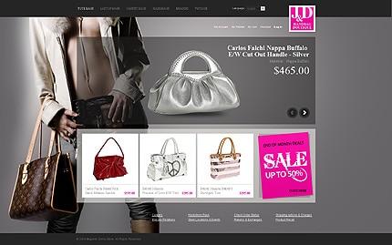 designer handbags magento