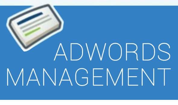 adwords management 1