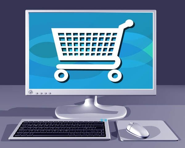 web analytics on ecommerce store
