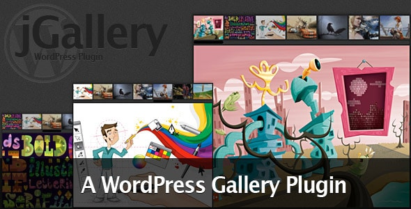 wordpress image gallery module 3