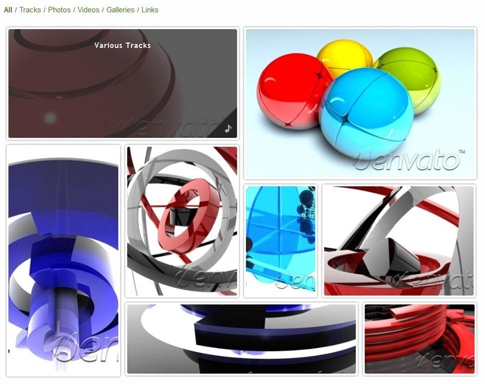 WordPress Video Themes