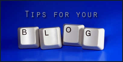 Key Tips of 2013 for Bloggers