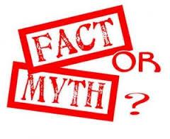 Blogging Myths
