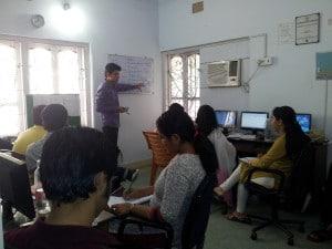 digital marketing workshop by 7boats