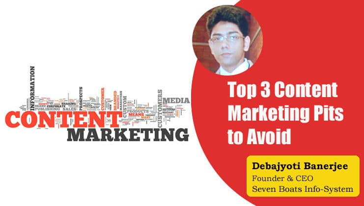 3 important content marketing tips