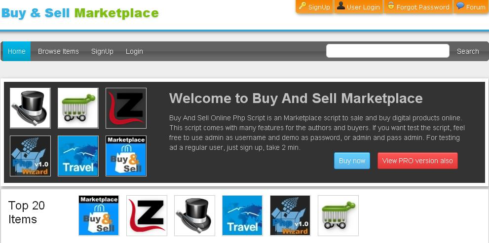 top 6 b2b multi vendor marketplace scripts of 2014 seven boats digital marketing agency india. Black Bedroom Furniture Sets. Home Design Ideas