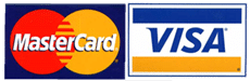We accept payment via secured paypal & ccavenue - all major credit cards, debit cards & net banking