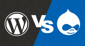 Various Attributes That Differentiate WordPress From Drupal