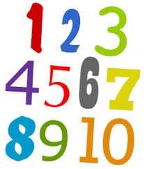 avoid numbers in url