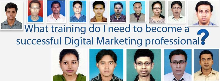 Seven Boats Online Marketing Training Center in Kolkata